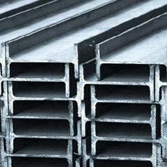 تیر آهن معمولی ( IPE )